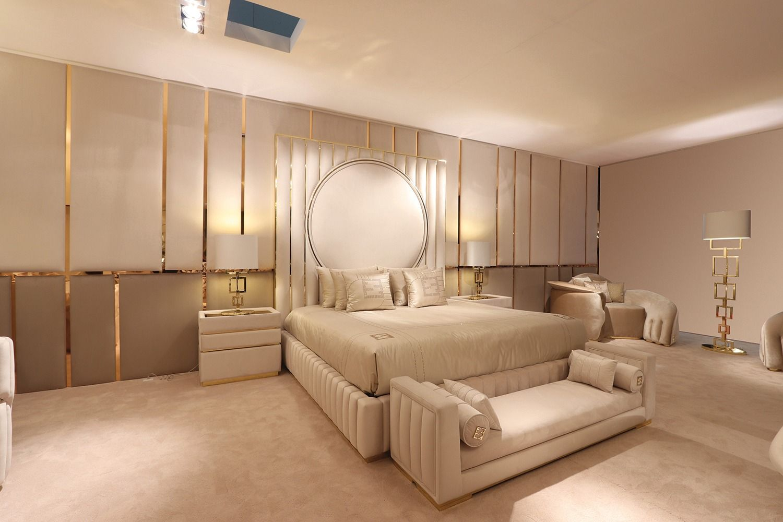 Royal Bedroom images