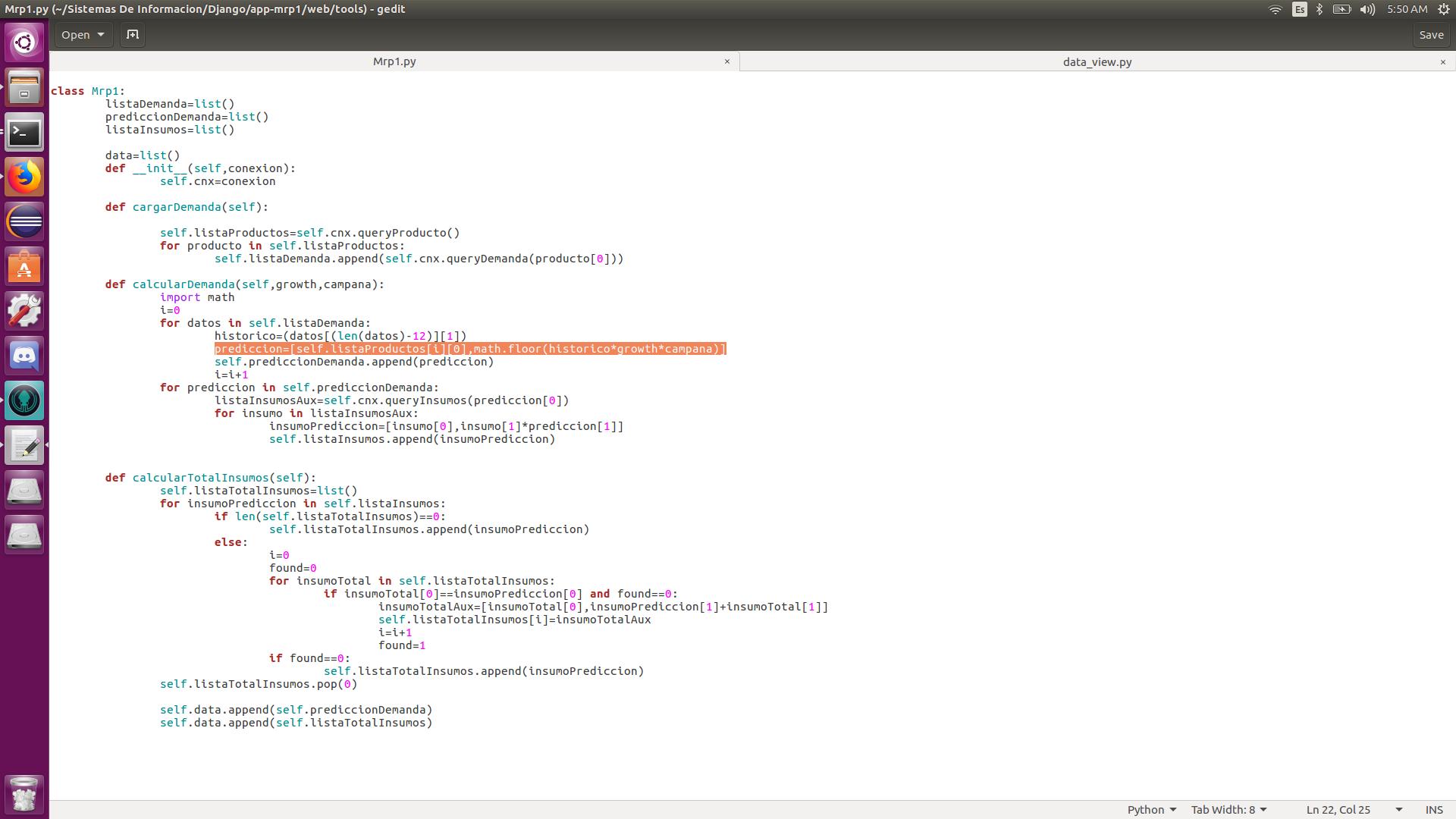 List Index Out Of Boundsread Comment Django Python Code Framework Library