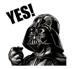 Star Wars Imperial Sticker Collection Official Stickers Sticker Collection Star Wars Line Sticker
