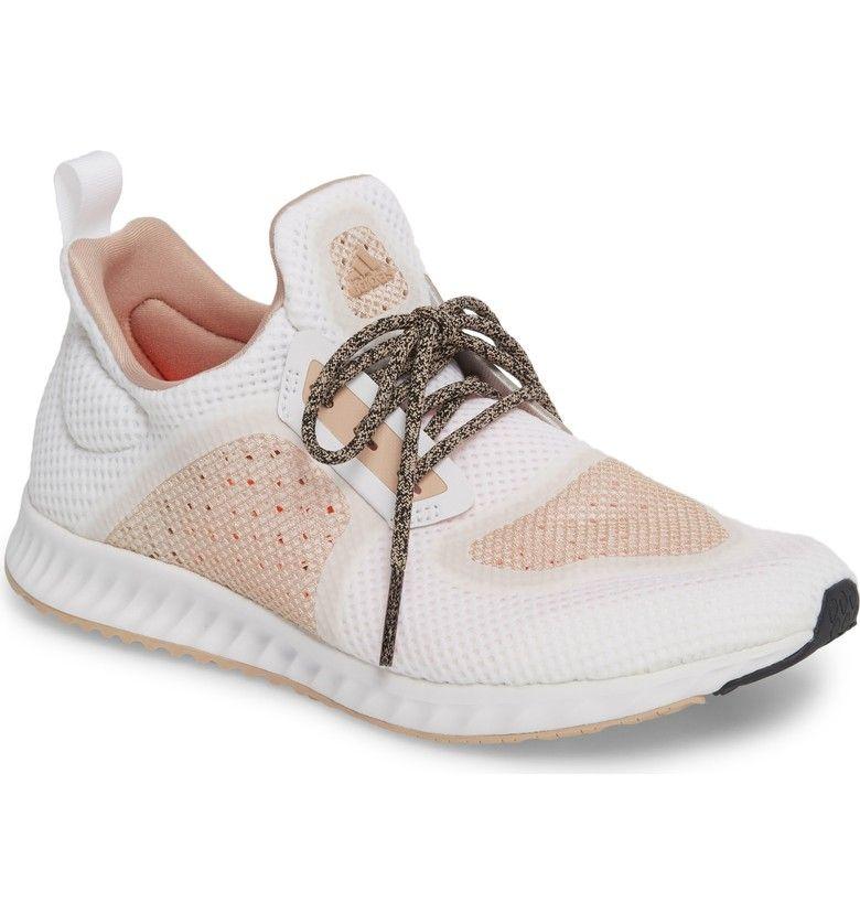 adidas Edge Lux Clima Running Shoe (Women)   Athleisure