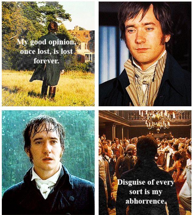 Mr Darcy Www Facebook Com Theliteraryheroines Pride And Prejudice Pride And Prejudice Book Pride And Prejudice 2005