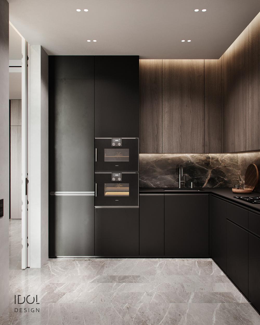 Modern Interior Design projects