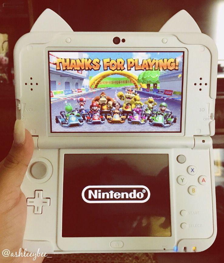 Mario Kart 7 #Nintendo #3DSXL #MarioKart #Nintendo3DS