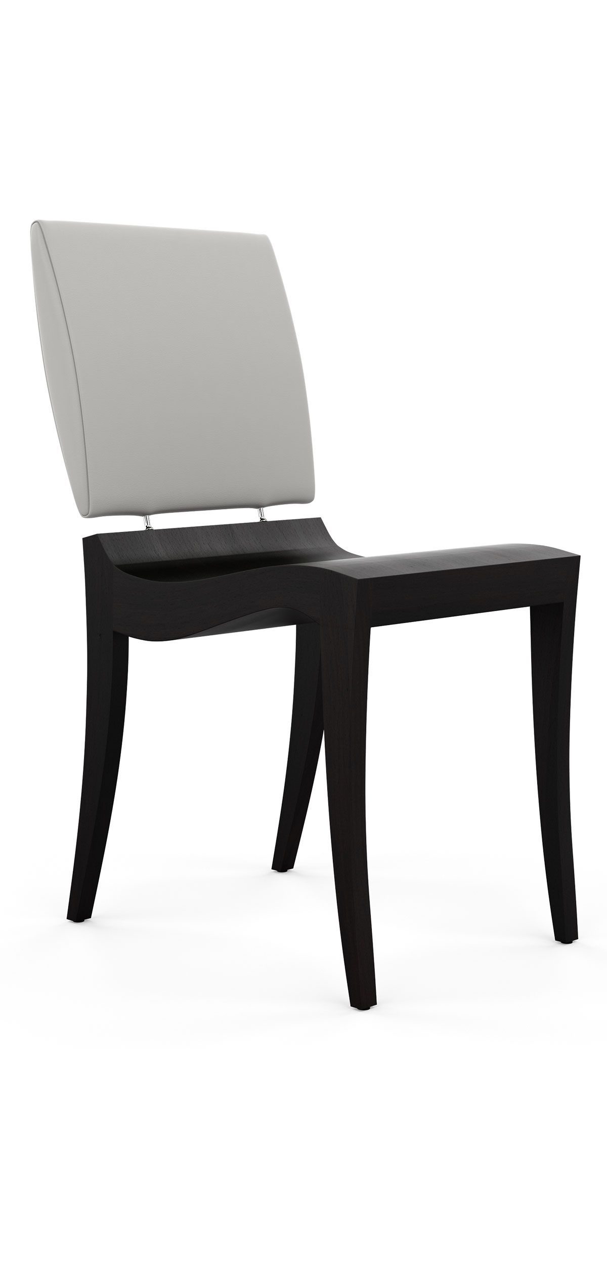 Finn Dining Chair Designed By Thibault Desombre For Ligne Roset