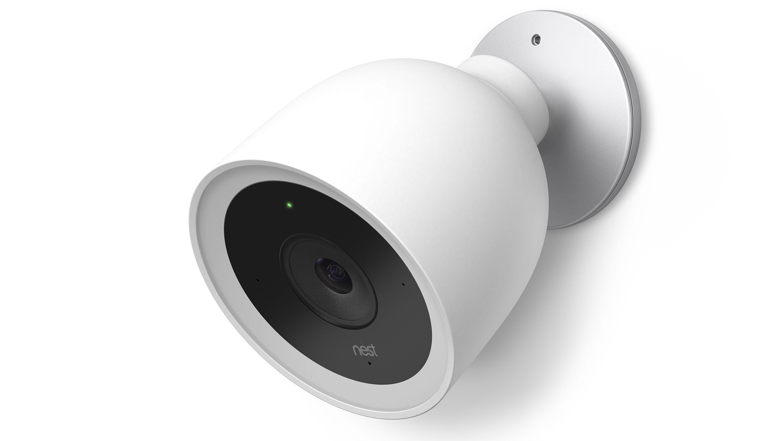 Nest Cam Iq Outdoor Best Security Camera In 2020 Best Security Cameras Security Cameras For Home Home Security