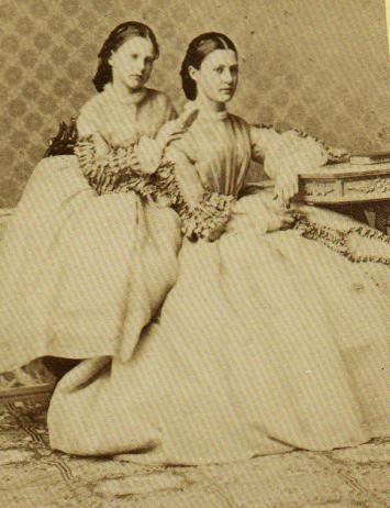 Matilde e Maria Teresa
