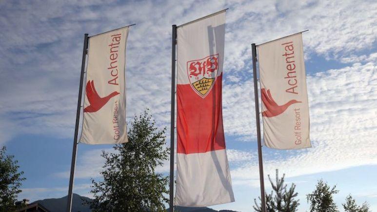 VFB #Stuttgart vom 10 bis 1507 im Golf Resort Achental - Vom 10 - plana küchenland münchen