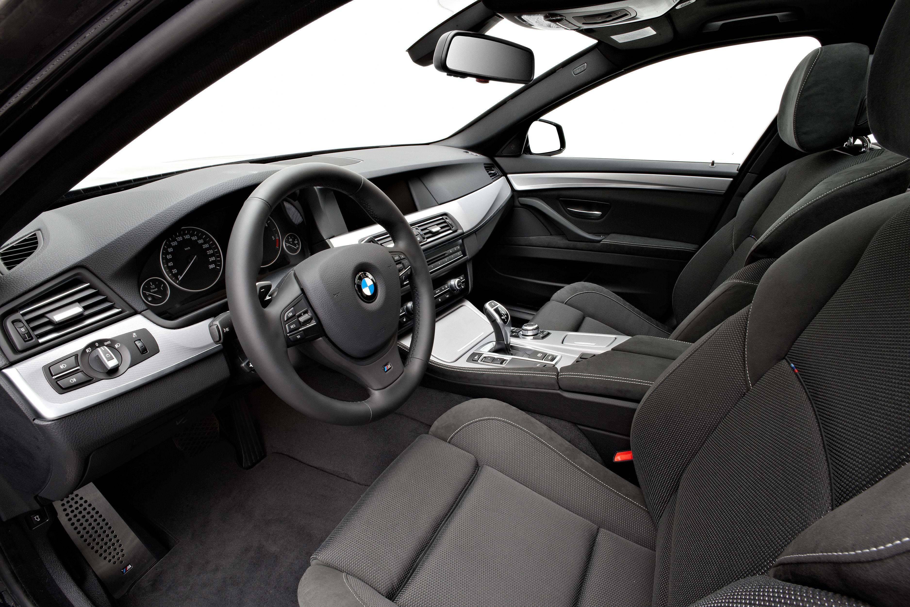 BMW #F10 #535d #Sedan #MPerformance #xDrive