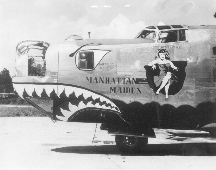 Risque Nose Art Nose Art Airplane Art Military Art