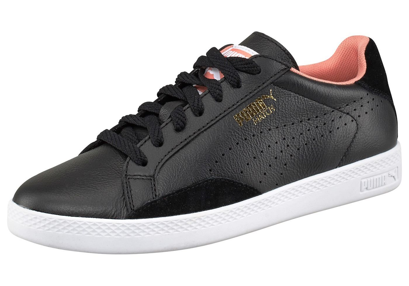 Produkttyp , Sneaker, |Schuhhöhe , Niedrig (low), |Farbe , Schwarz-Weiß, |Herstellerfarbbezeichnung , black-desert flower, |Obermaterial , Leder, |Verschlussart , Schnürung, |Laufsohle , Leder, | ...