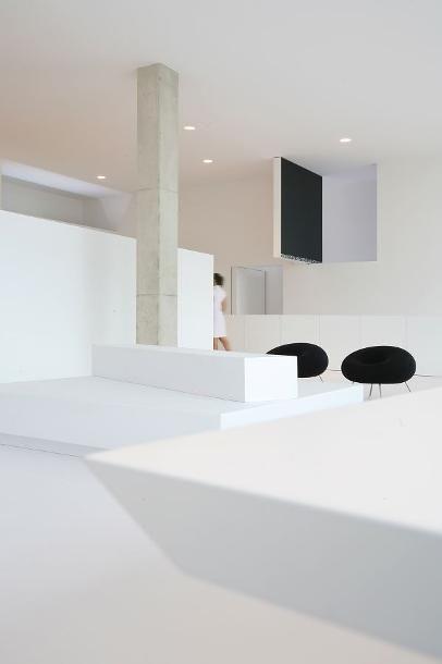 Loft Hidden   |  Karla Menten