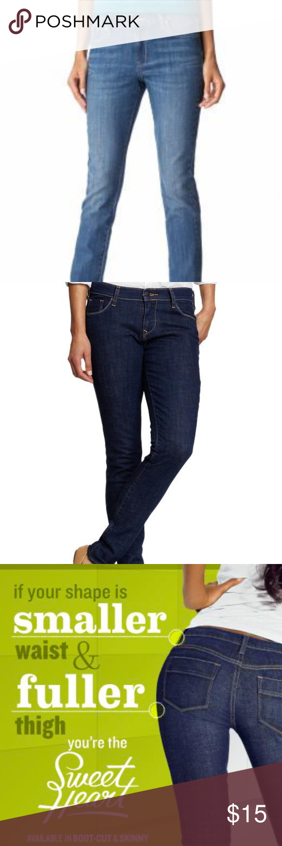 Old Navy Sweetheart Skinny Jeans Old Navy Sweetheart Skinny Jeans in  regular wash. Most of us have found the jean that we are the most  comfortable with ... 772f71575
