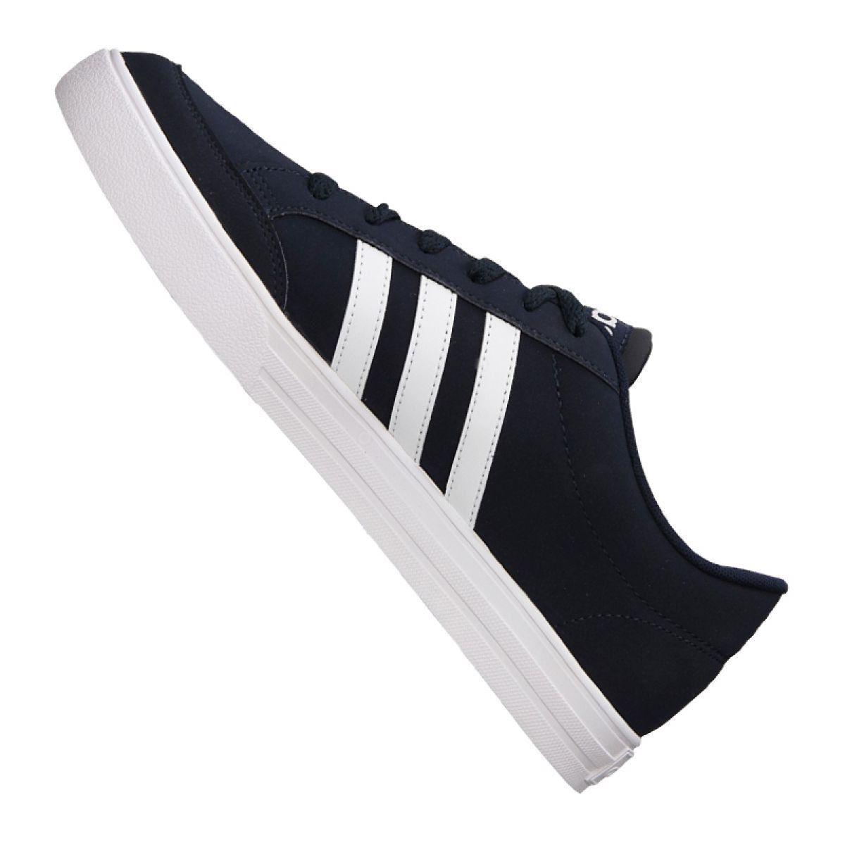 Buty Adidas Vs Set M Bb9673 Granatowe Sports Shoes Adidas Shoes Adidas