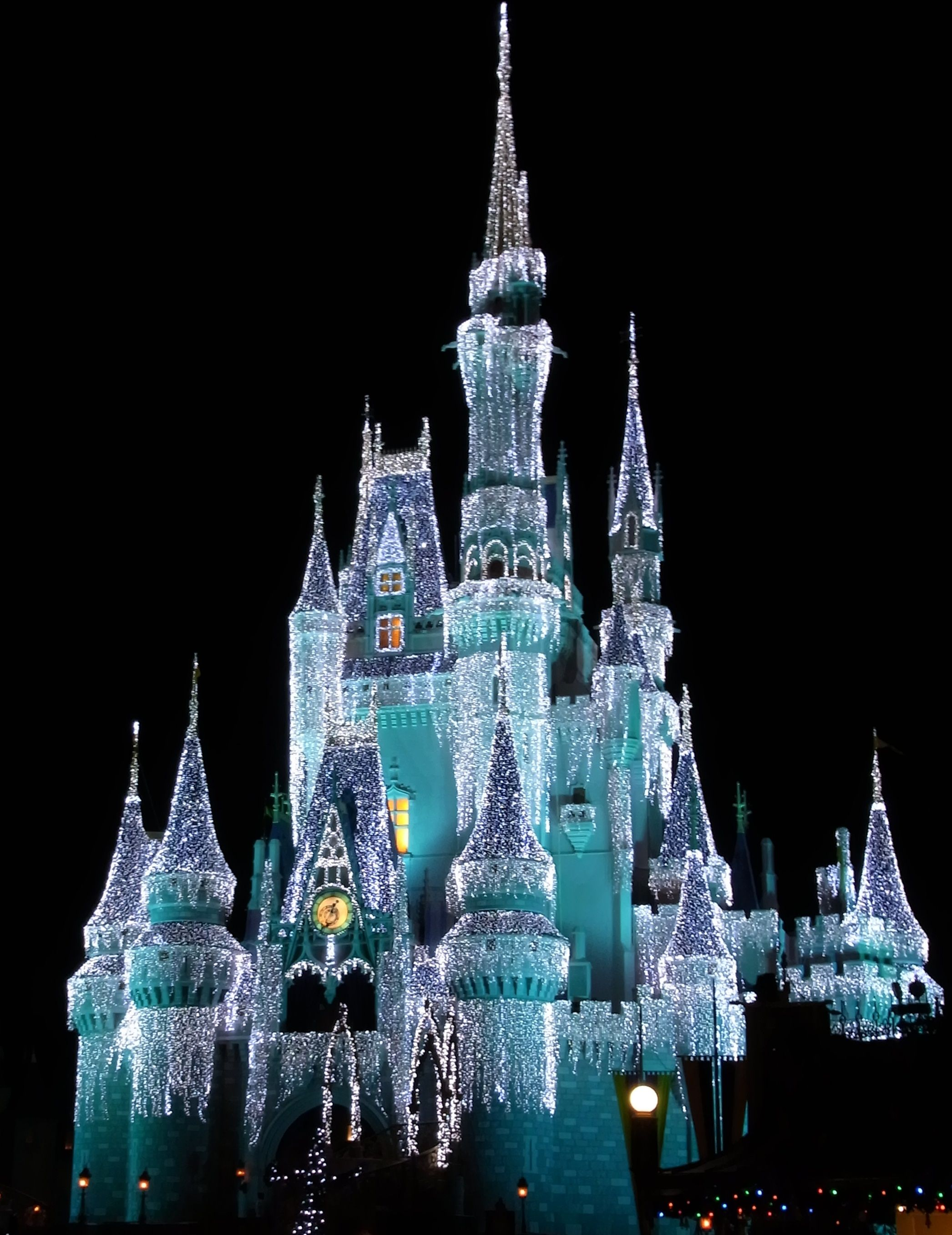 Disney World in Florida, USA