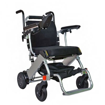 Aq Power Lightweight Wheelchair Whc8299