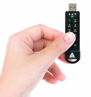 How Safe Is Your #USB Drive #Storage