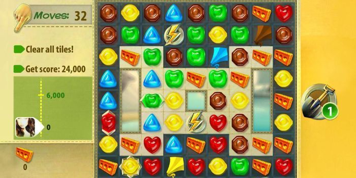 Gummy Drop Game Free Online