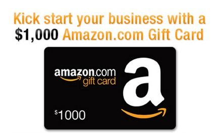 Enter To Win A 1 000 Amazon Com Gift Card Gift Card Funny Life Lessons Egift Card