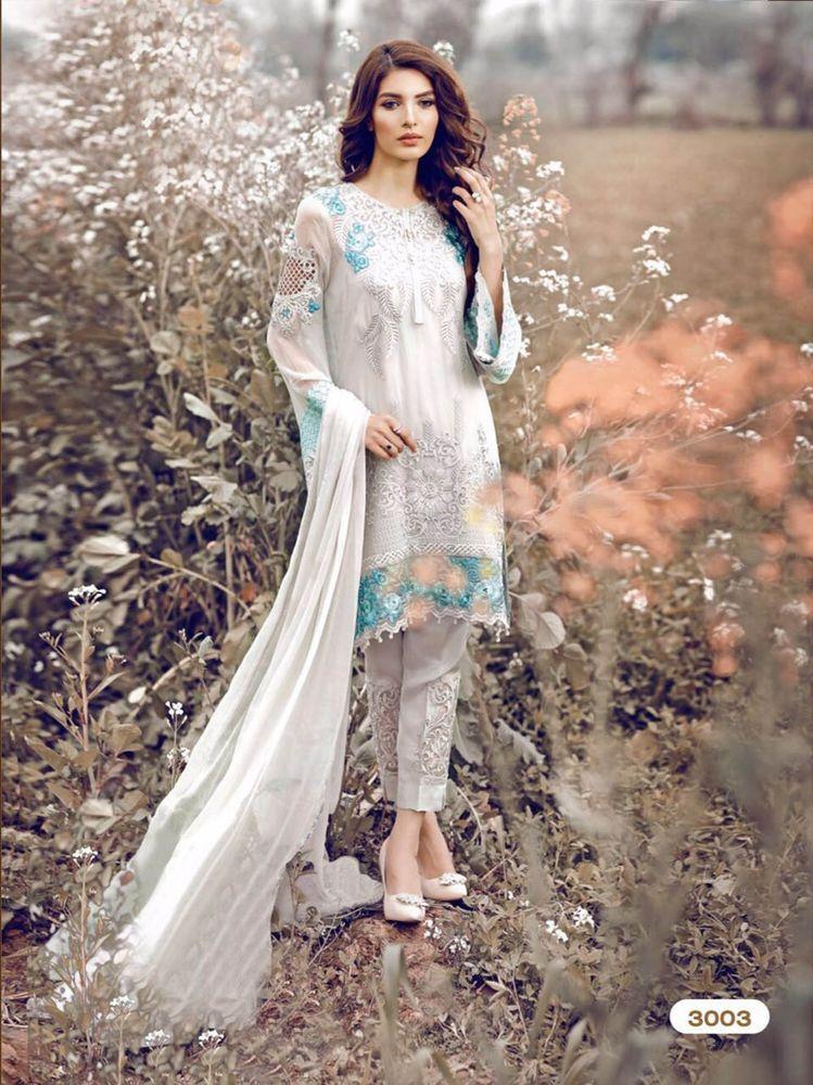 Pakistani Indian Salwar Suit Designer Bollywood Kameez Dress Wedding wear Dress