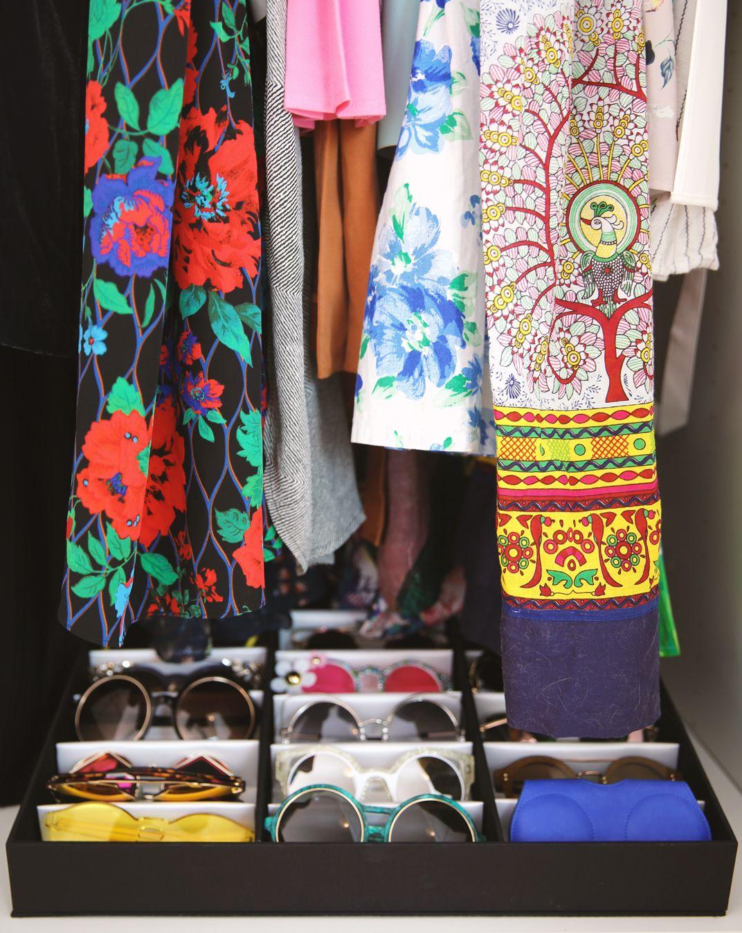 5 Tipps für den perfekten Kleiderschrank | neverever.me