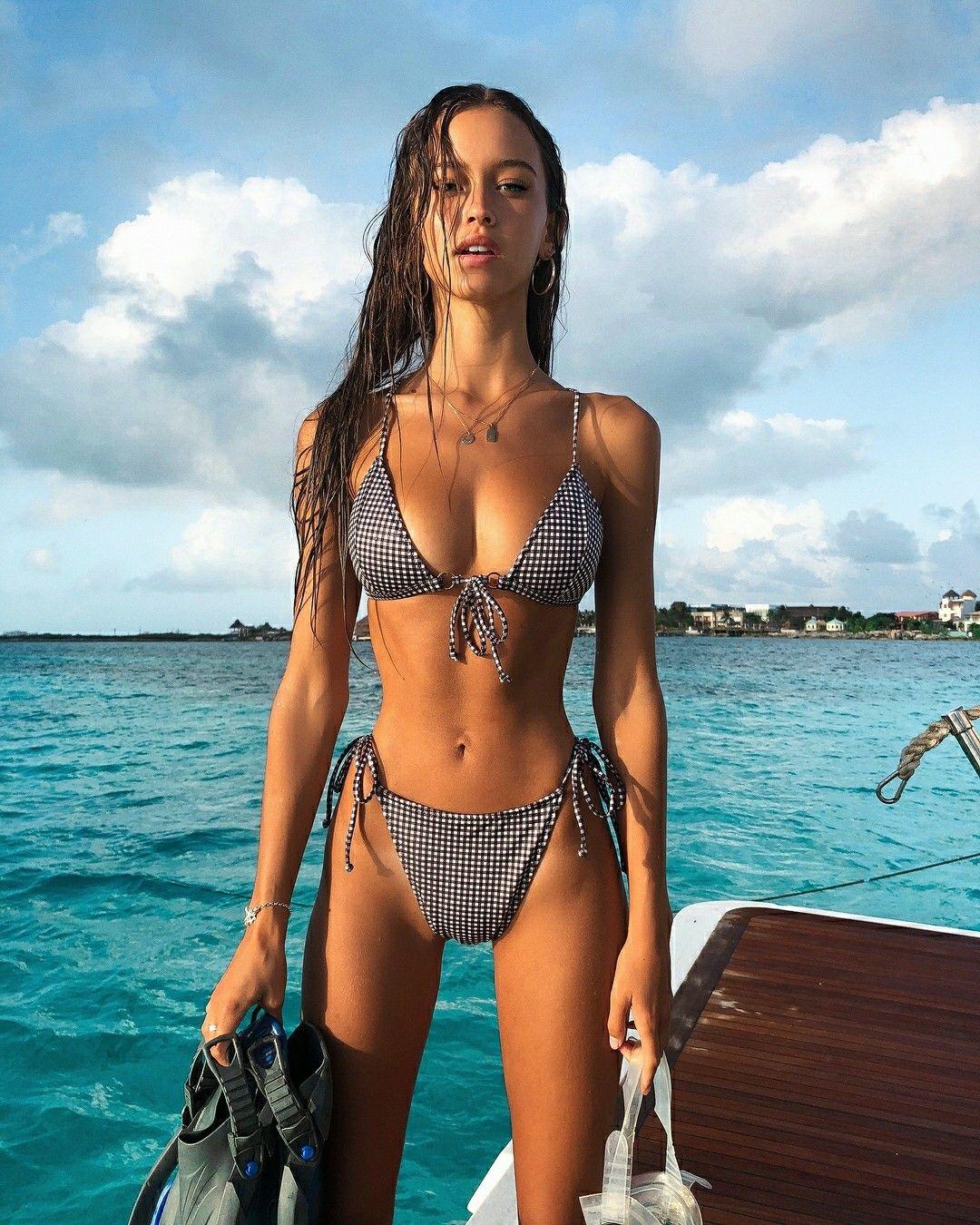Bikini Emily Isabella nude photos 2019