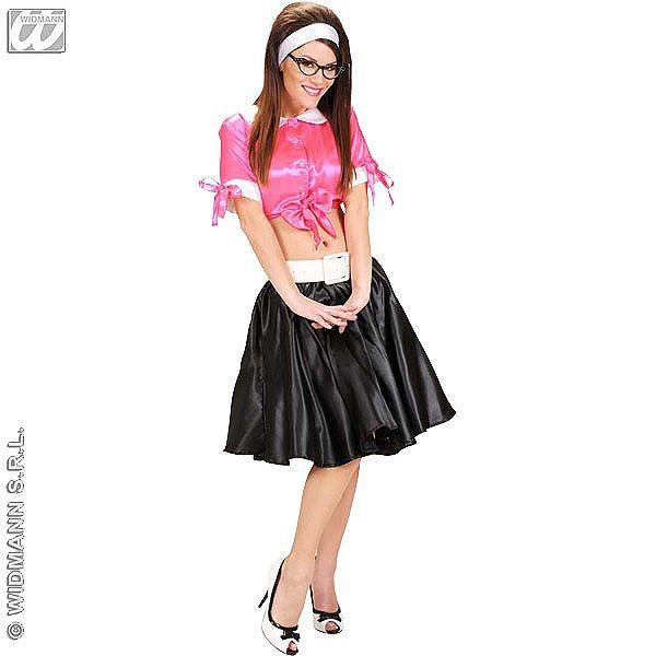 29761d7ef6a Falda con Combinacion Negra #disfraces | Otros | Faldas, Disfraces y ...