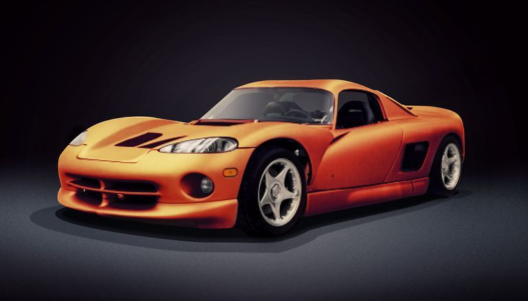 Why Dodge Investigated Then Abandoned A Mid Engine Viper Dodge Viper Classic Cars Viper