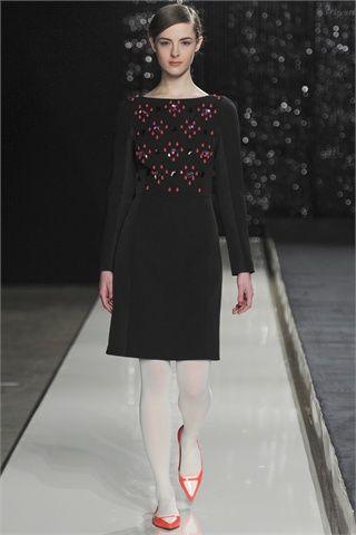Sfilate Honor Collezioni Autunno Inverno 2013-14 - Sfilate New York - Moda Donna - Style.it