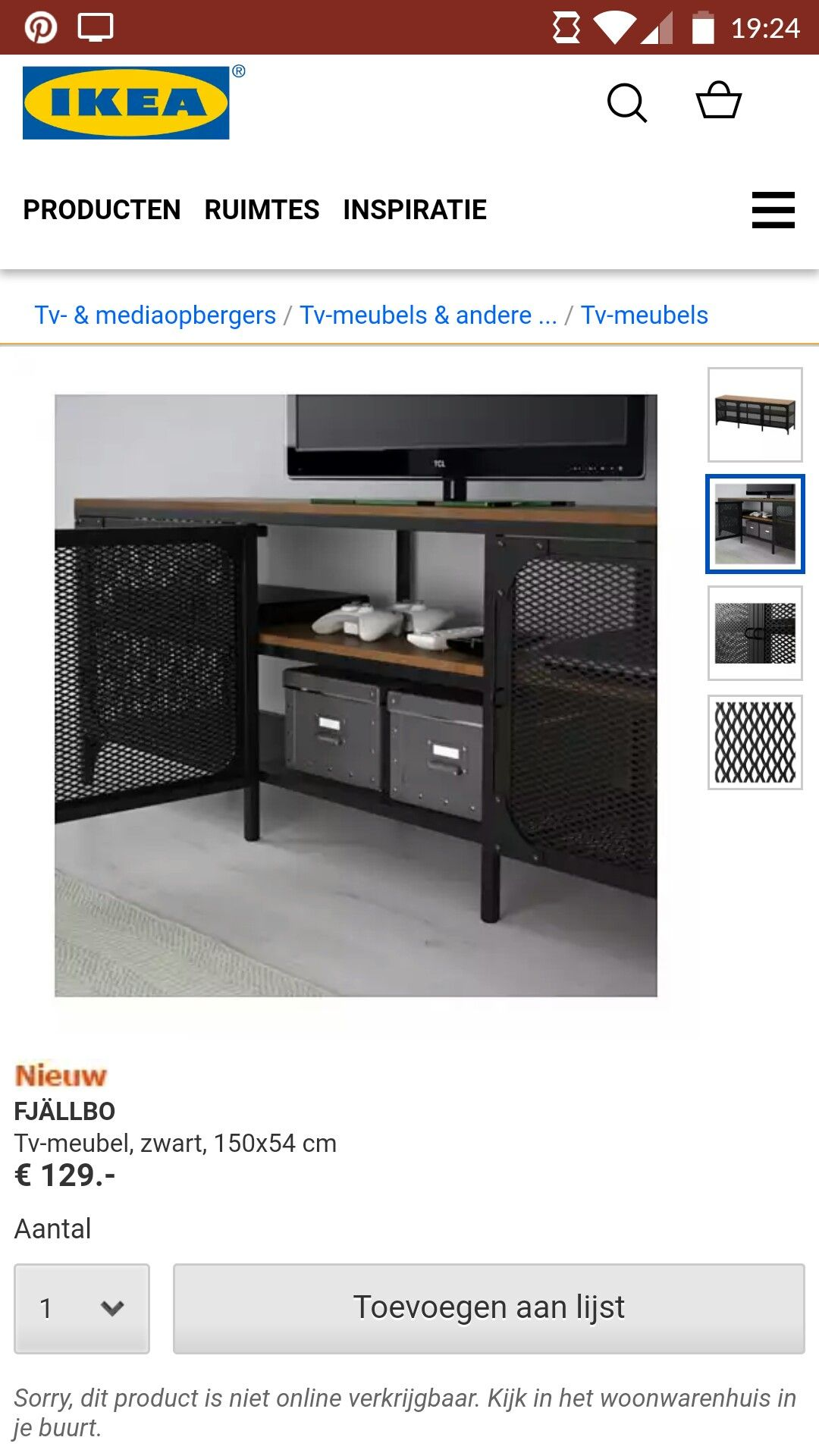 pin van myrthe bakermans op wth furniture list tv bench. Black Bedroom Furniture Sets. Home Design Ideas
