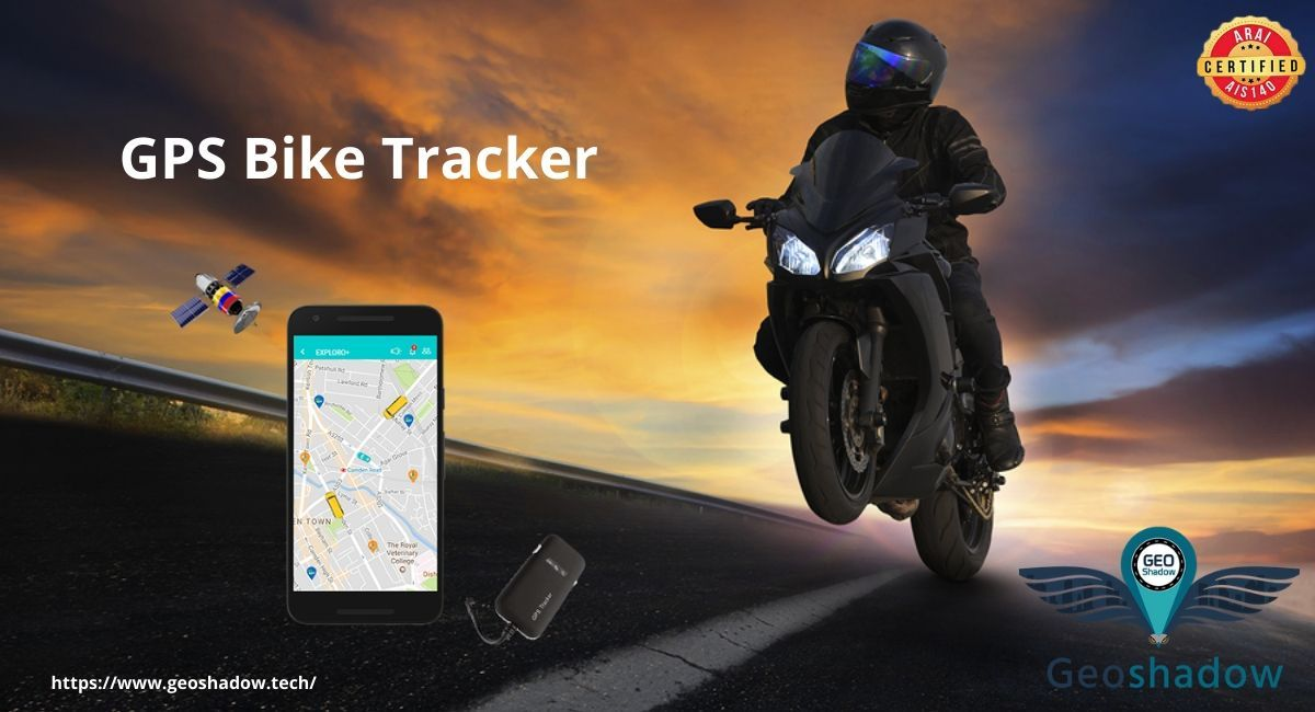 Reasons To Buy Geoshadow Gps Tracker For Motorbikes Gps Tracking System Gps Bike Gps Tracking Device