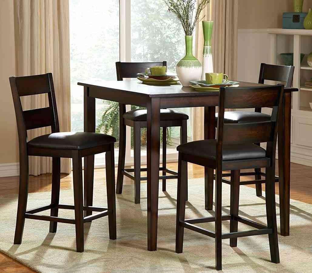 Tall Glass Breakfast Table Kitchen Table Settings Tall Kitchen