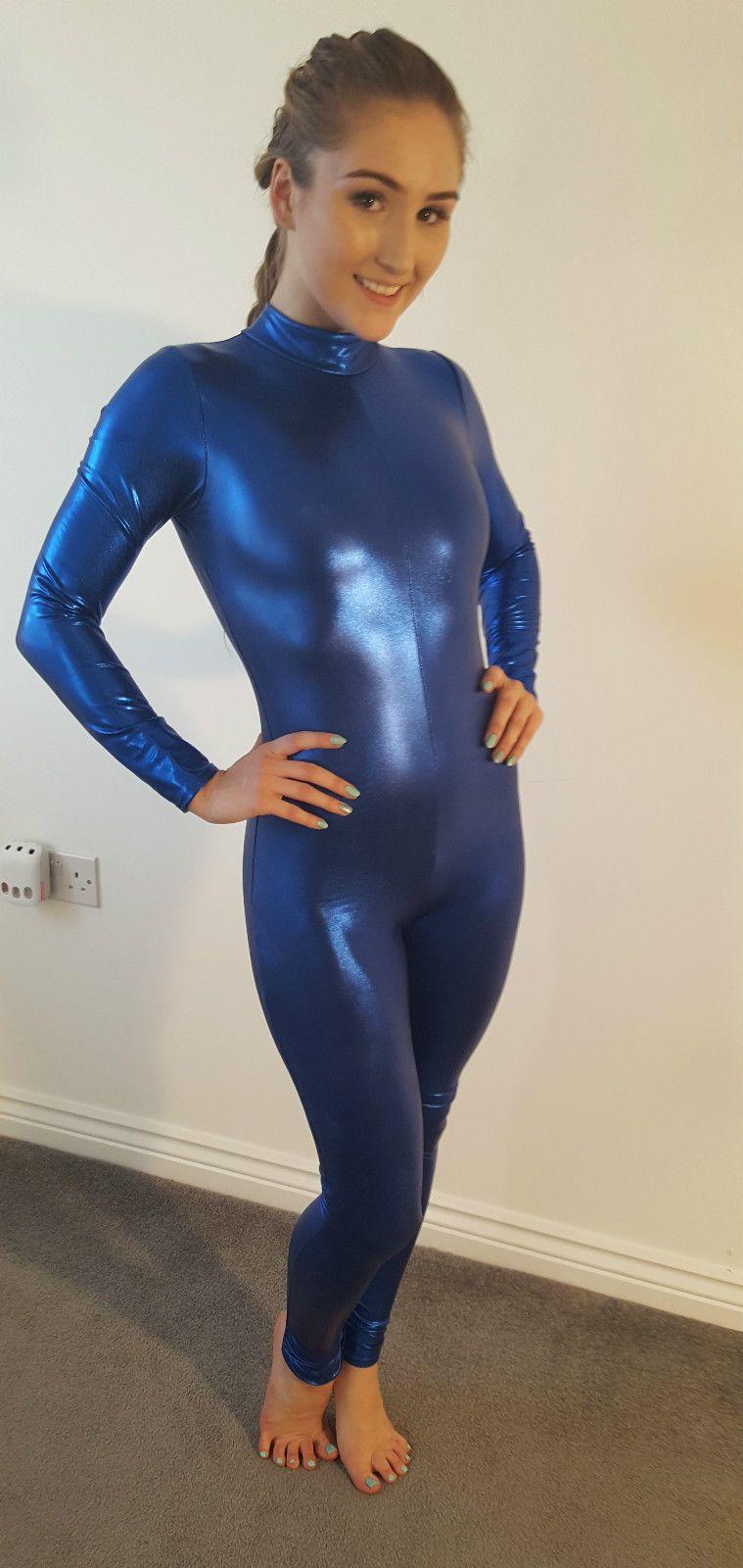 Rachelle 5 (2016) Aquablade Hydrasuit Adidas Shiny