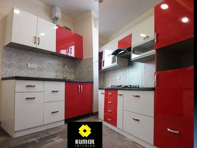 50 Designer Modular Kitchens For Every Style Kitchen Design