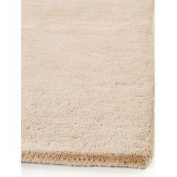 Reduced wool carpets -  benuta Naturals runner for corridor Bent Plain Cream 80×250 cmbenuta.de  - #boysbedroom #carpets #reduced #sofabeddiy #woodenbeddiy #Wool