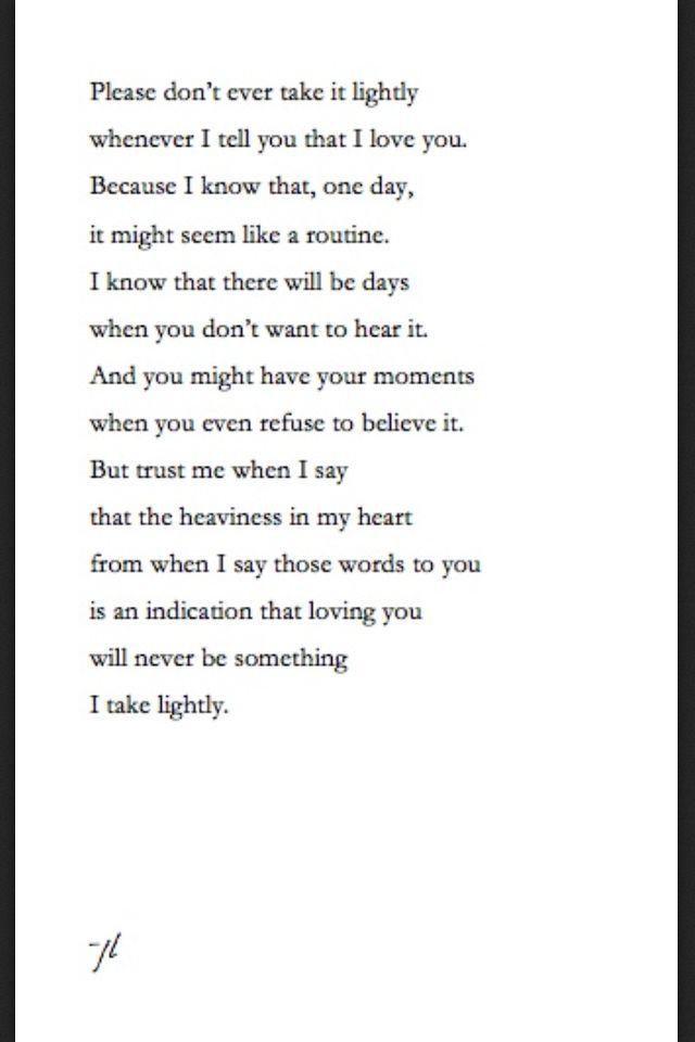 Tumblr Quote Quotable Love Quotes Quotes Love