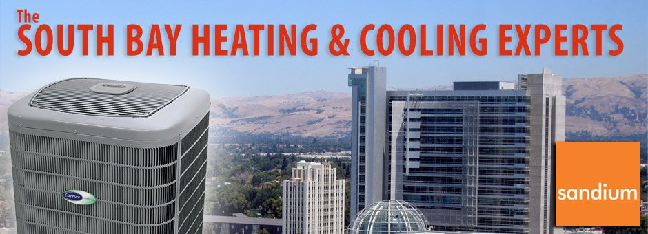 San Jose Air Conditioner Installation Cooling System Replacement