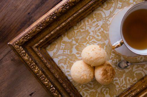 pão de queijo | Sal de Bolinha