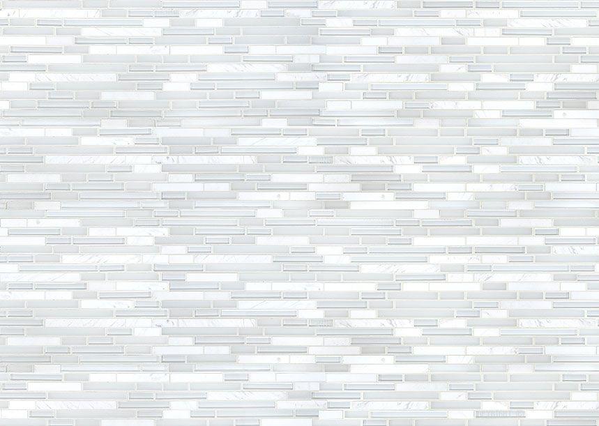 Modern Tile Floor Texture White