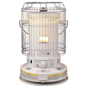 23 000 Btu Portable Kerosene Heater Kerosene Heater Portable Heater Heater