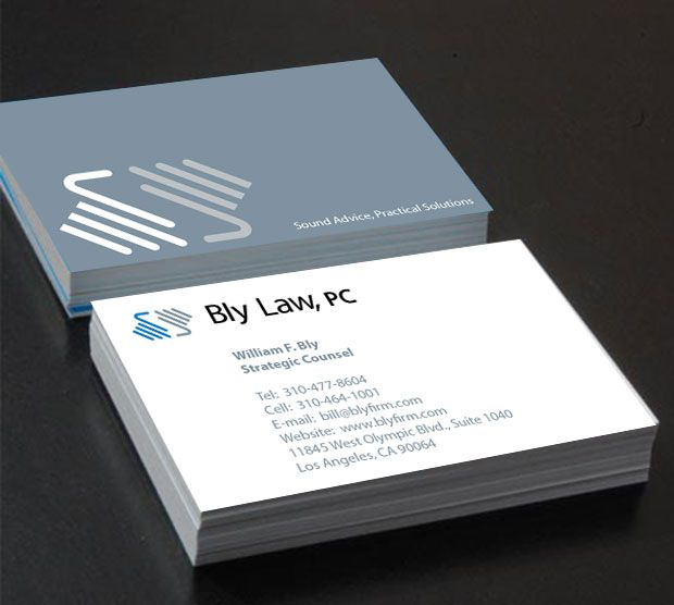 professional business card design | JAVIER BRANDING FOR SUCCESS ...