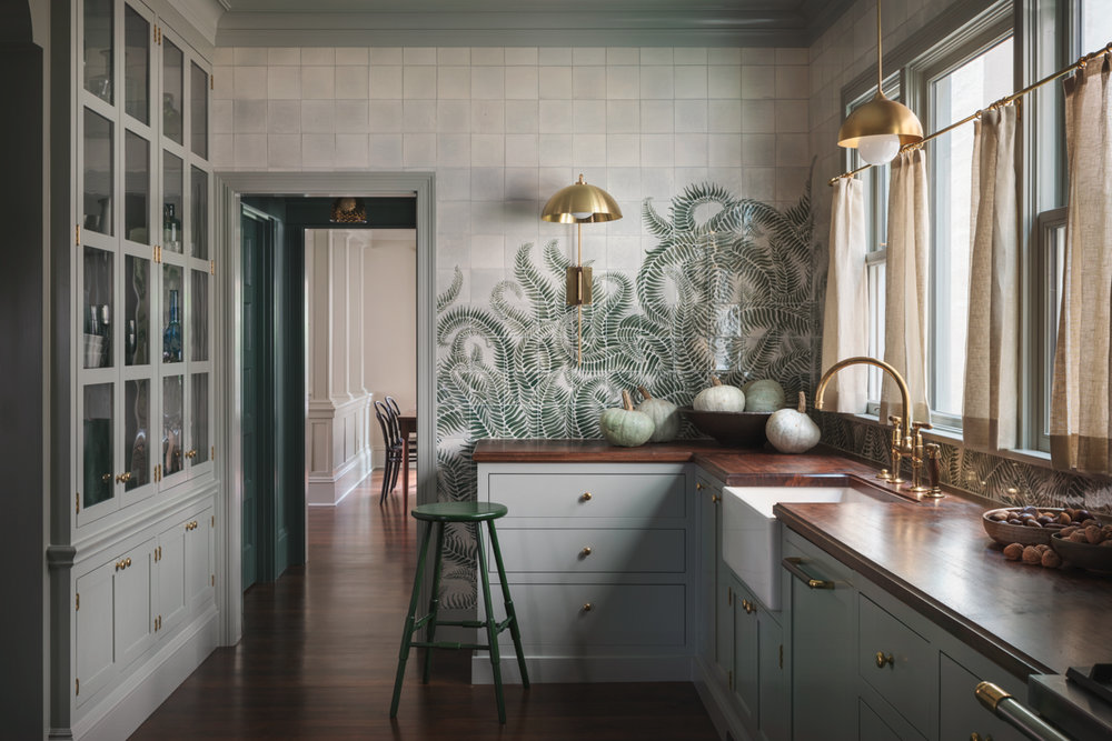 Best Nw Johnson St — Jessica Helgerson Interior Design Old 400 x 300