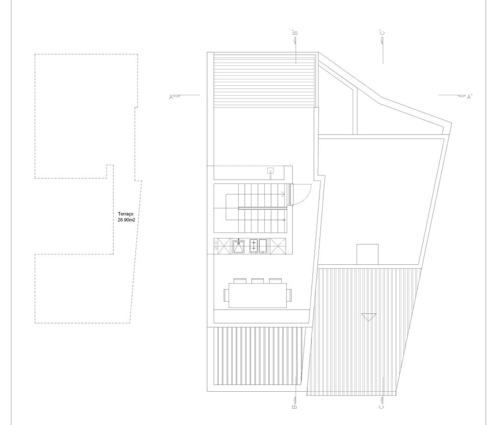 Casa Xonar / Studio Arte