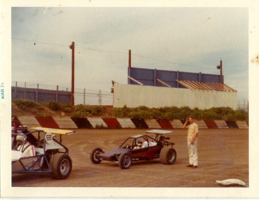 TheSamba.com :: View topic - Ascot Speedway racing !