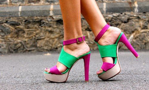 #shoes #high heels