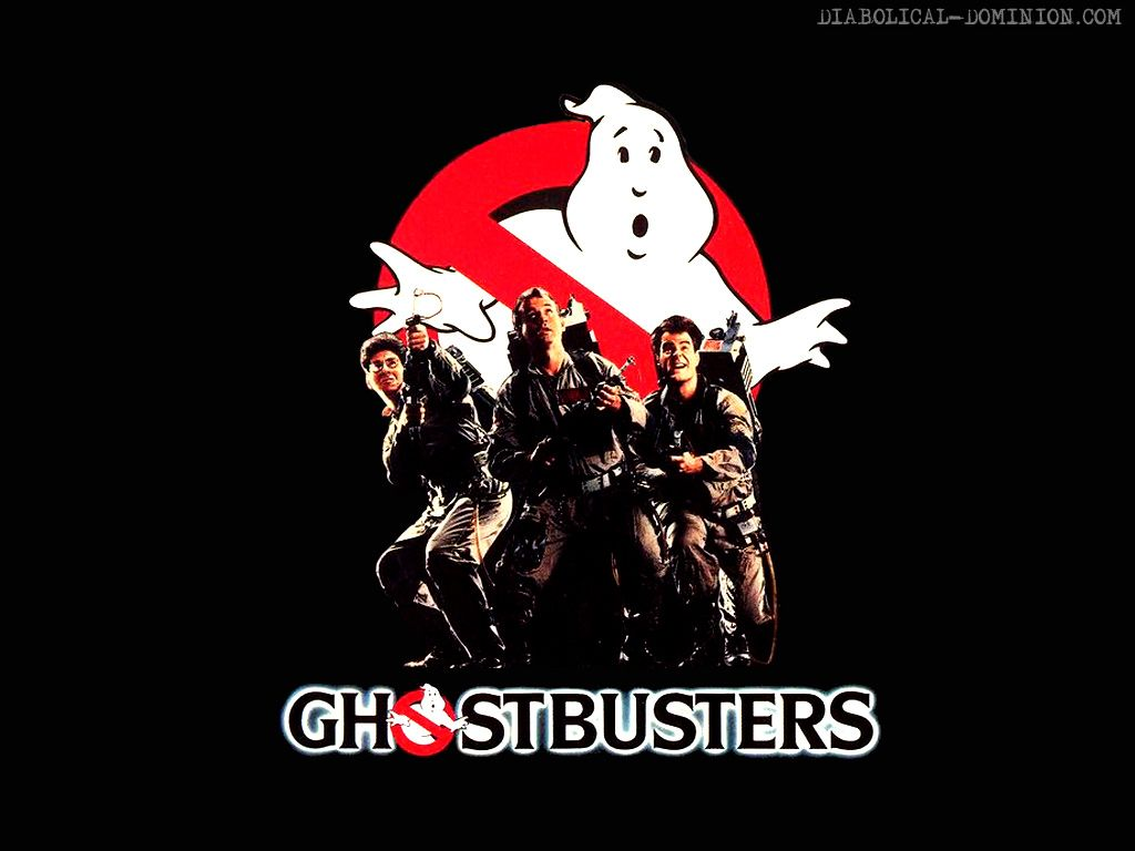 80s Films Wallpaper Ghostbusters Ghostbusters Classic Comedies Movies