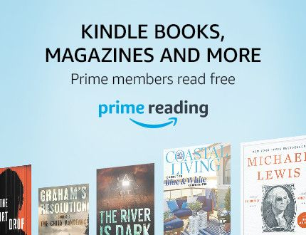Free 30 Day Trial To Amazon Prime Sooo Worth It Prime Members
