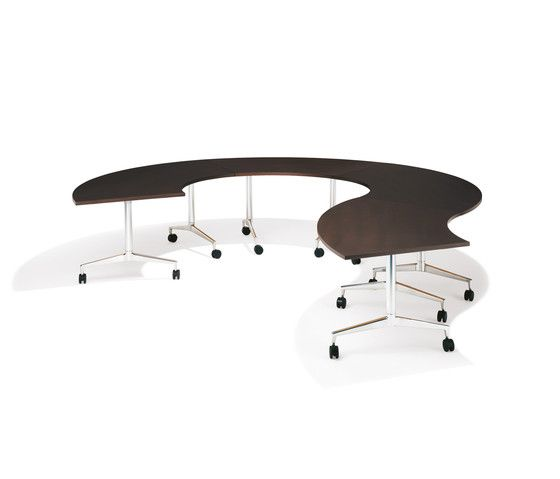 Conference table systems | Conference-Meeting | 8400 Ona Desk | ... Check it out on Architonic