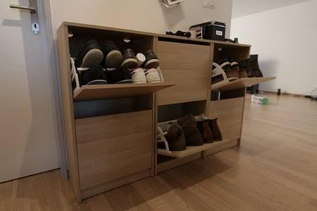Schuhkasten Ikea ~ Best ikea images home ideas coat storage and