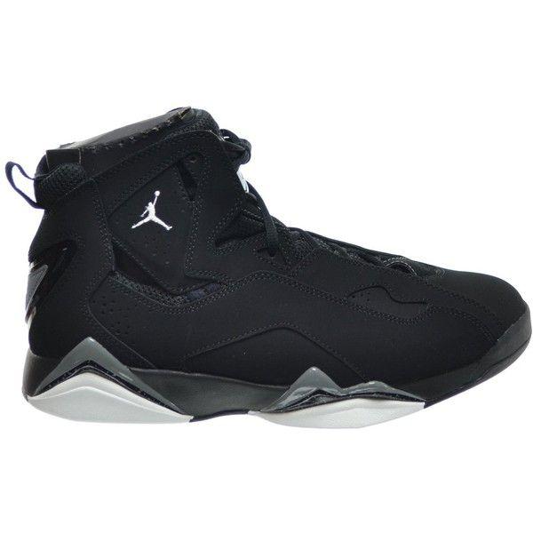 32565f9a1097b Amazon.com: Jordan True Flight Men's Basketball Shoes... ($140 ...