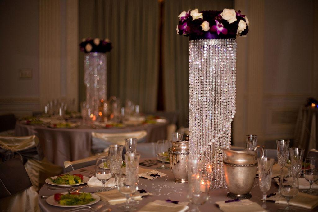 Best chandelier centerpiece ideas on pinterest